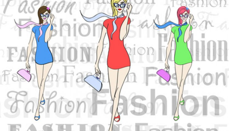 Fashion fotolia