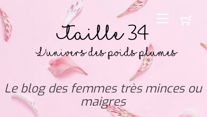 Taille 34
